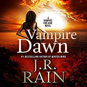 Vampire Dawn Audiobook