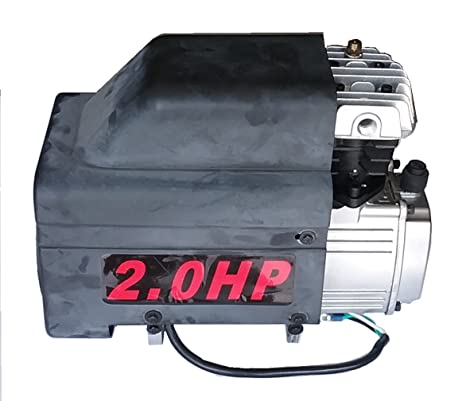 Replacement Air Compressor Pump >> Air Compressor Pump And Motor Replacement Amazon Com