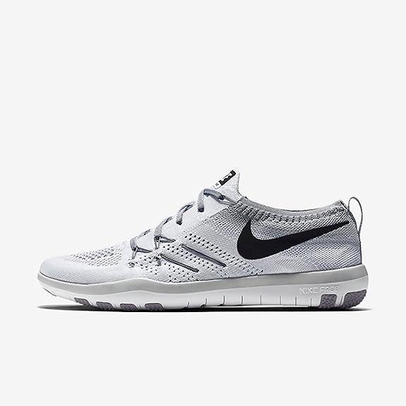 Nike W Free TR Focus Flyknit, Zapatillas de Senderismo Unisex ...