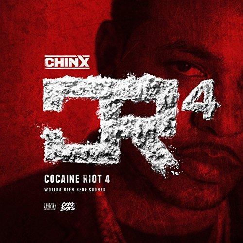 Cocaine Riot 4 [Explicit]