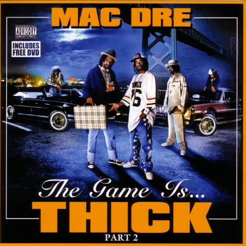 The Game Is... Thick - Part 2 [Explicit] for sale  Delivered anywhere in USA