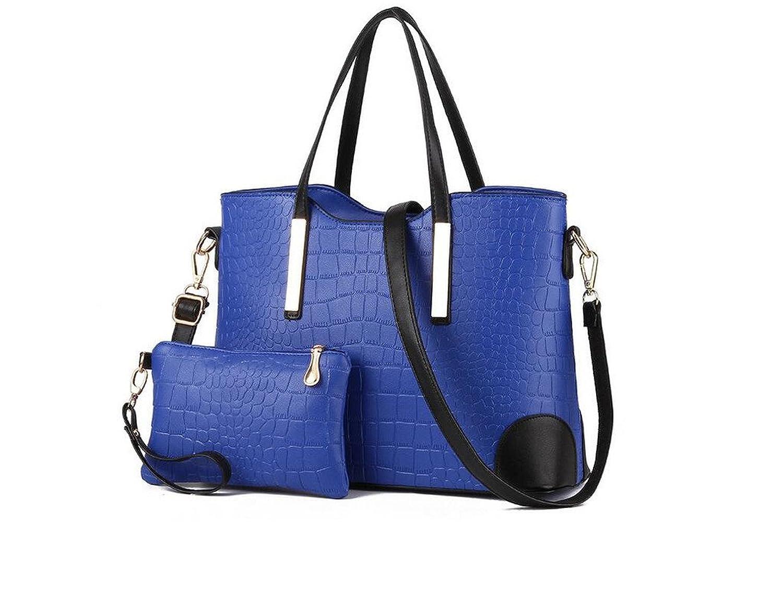 Juzidou Women's PU Leather Shoulder-handbags