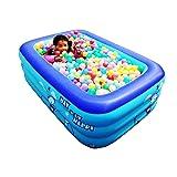 ECOiNVA Inflatable Swimming Pool Hot Tubs