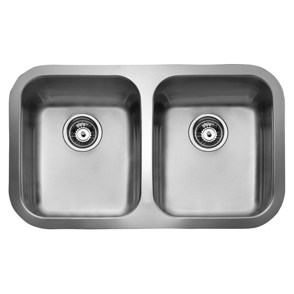 TEKA BE 2B 780 Undermount Stainless Steel Sink