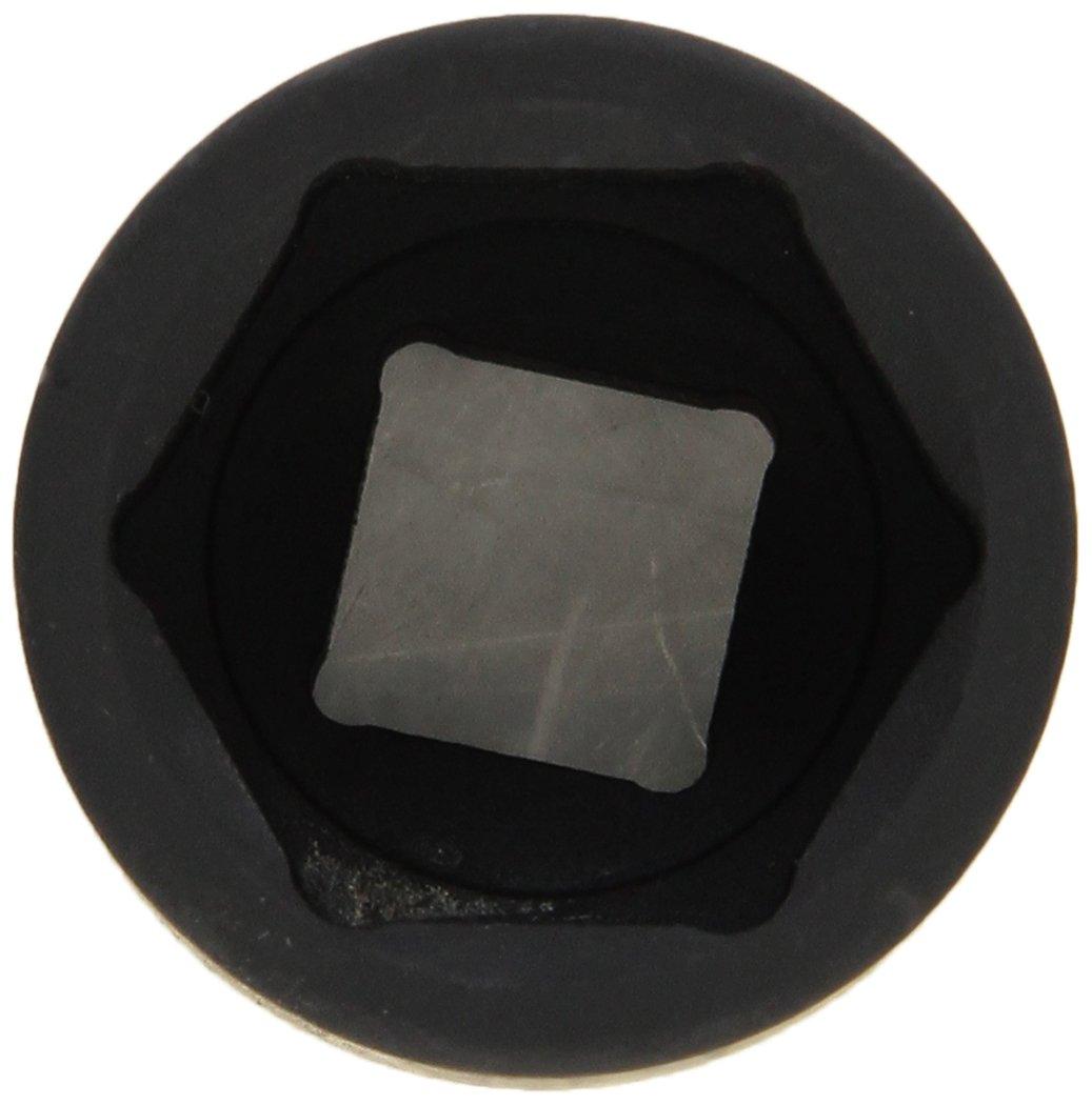 1//2 Drive x 15//16 Extra-Deep Socket Grey Pneumatic 2030XD