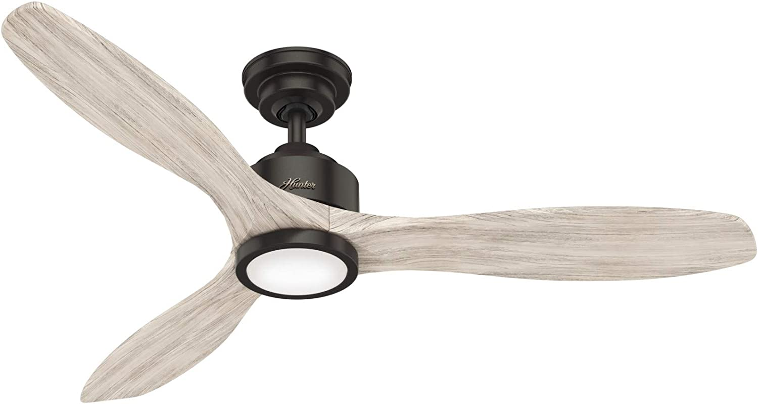 """Vintage MasterCraft By Olympia 52/"""" Ceiling Fan Almond"""