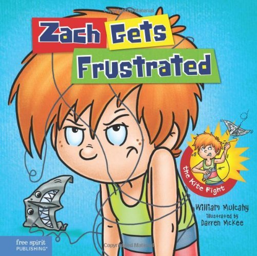 Download By William Mulcahy - Zach Gets Frustrated (Zach Rules) (4/28/12) ebook