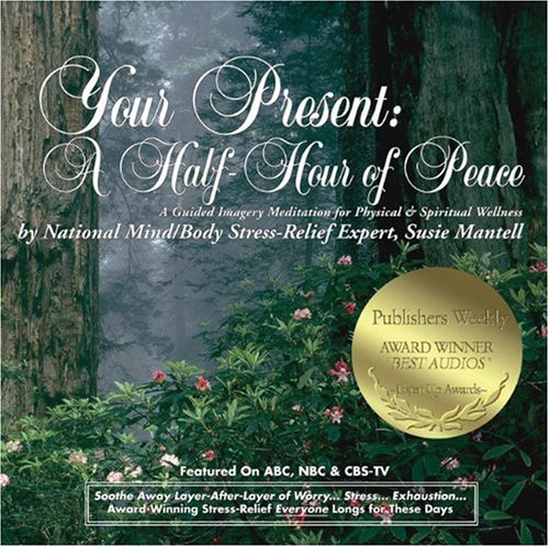 Your Present Half Hour Meditation Spiritual product image