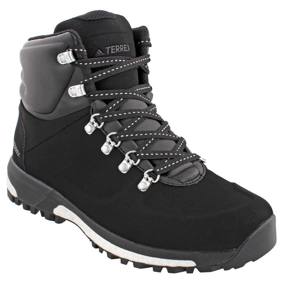 adidas outdoor Terrex Pathmaker CW Boost Boot - Men's Black/Chalk White/Tech Silver Met, 13.0 by adidas (Image #2)