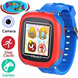 #6: Kids Smart Watches with Games 1.5