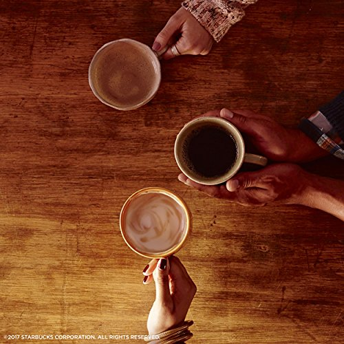 Starbucks Italian Roast Dark Roast Ground Coffee, 12-Ounce