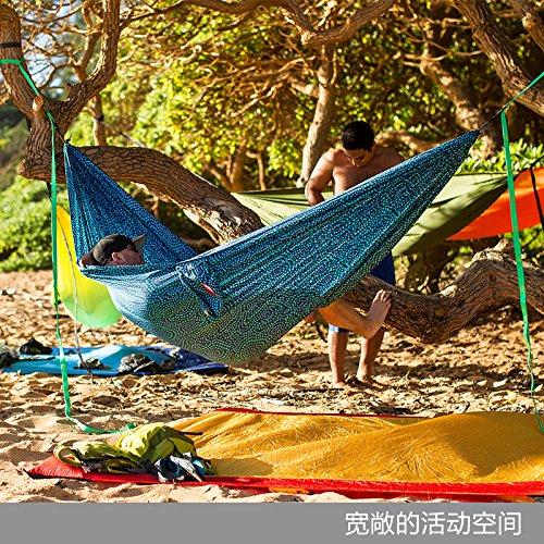 grand trunk hammock hanging instructions