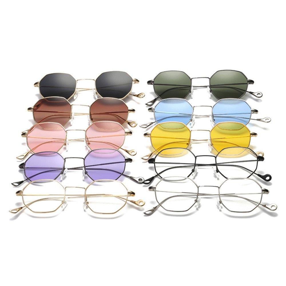 Gafas de Sol Aviador Polarizadas Hombre, Cebbay Marco ...