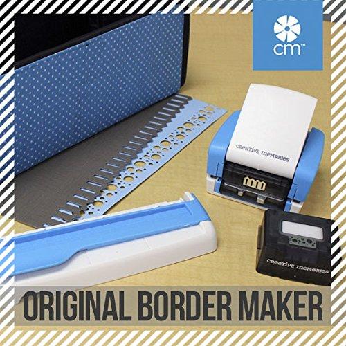 Original Border Maker System by Creative Memories