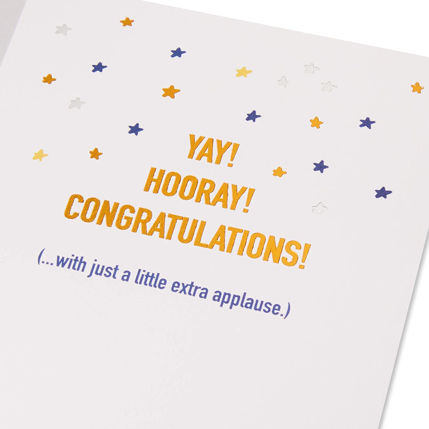Gift Card in a Premium Greeting Card by American Greetings