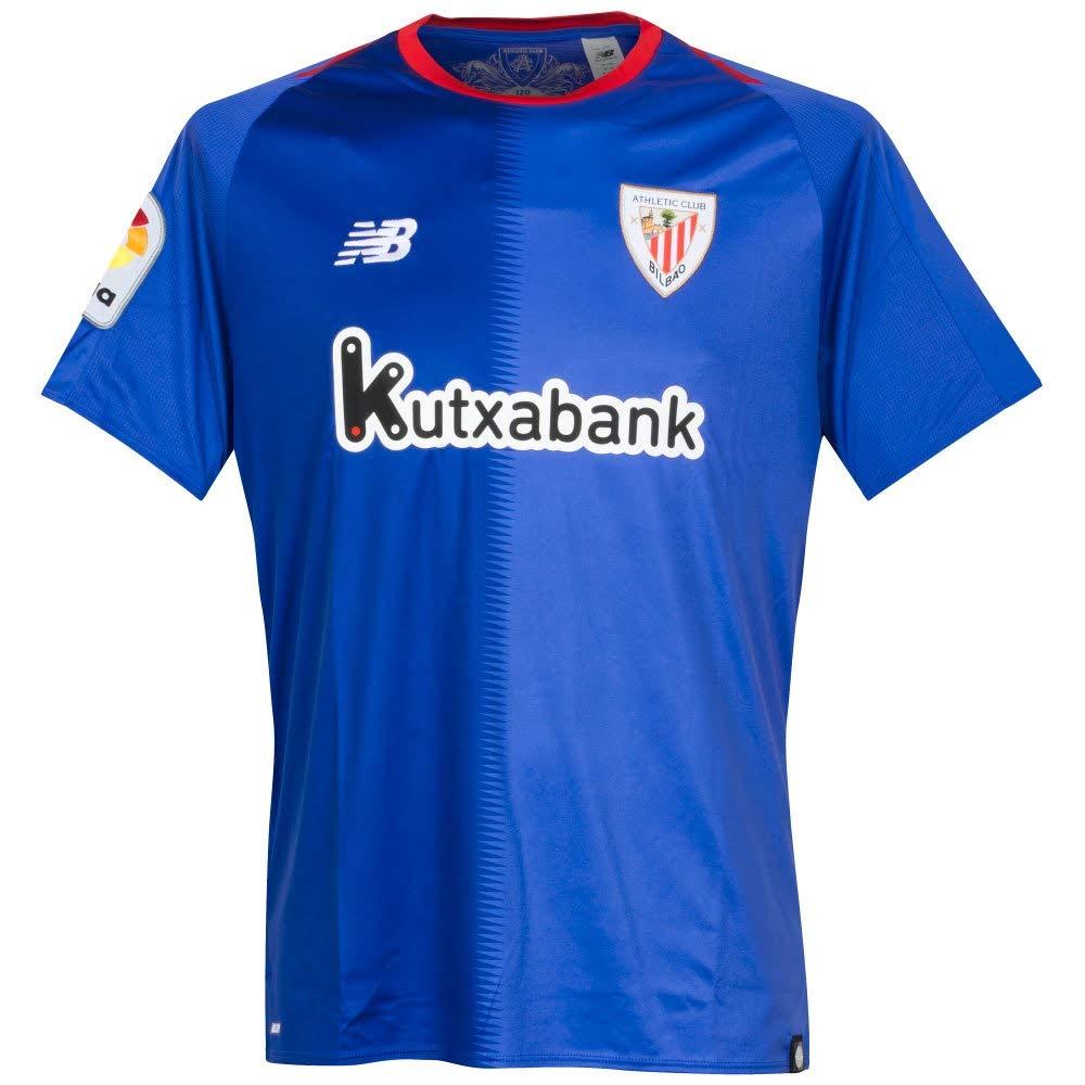 New Balance Athletic Bilbao Away Trikot 2018 2019