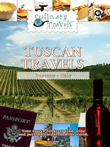 Culinary Travels - Tuscan Travels