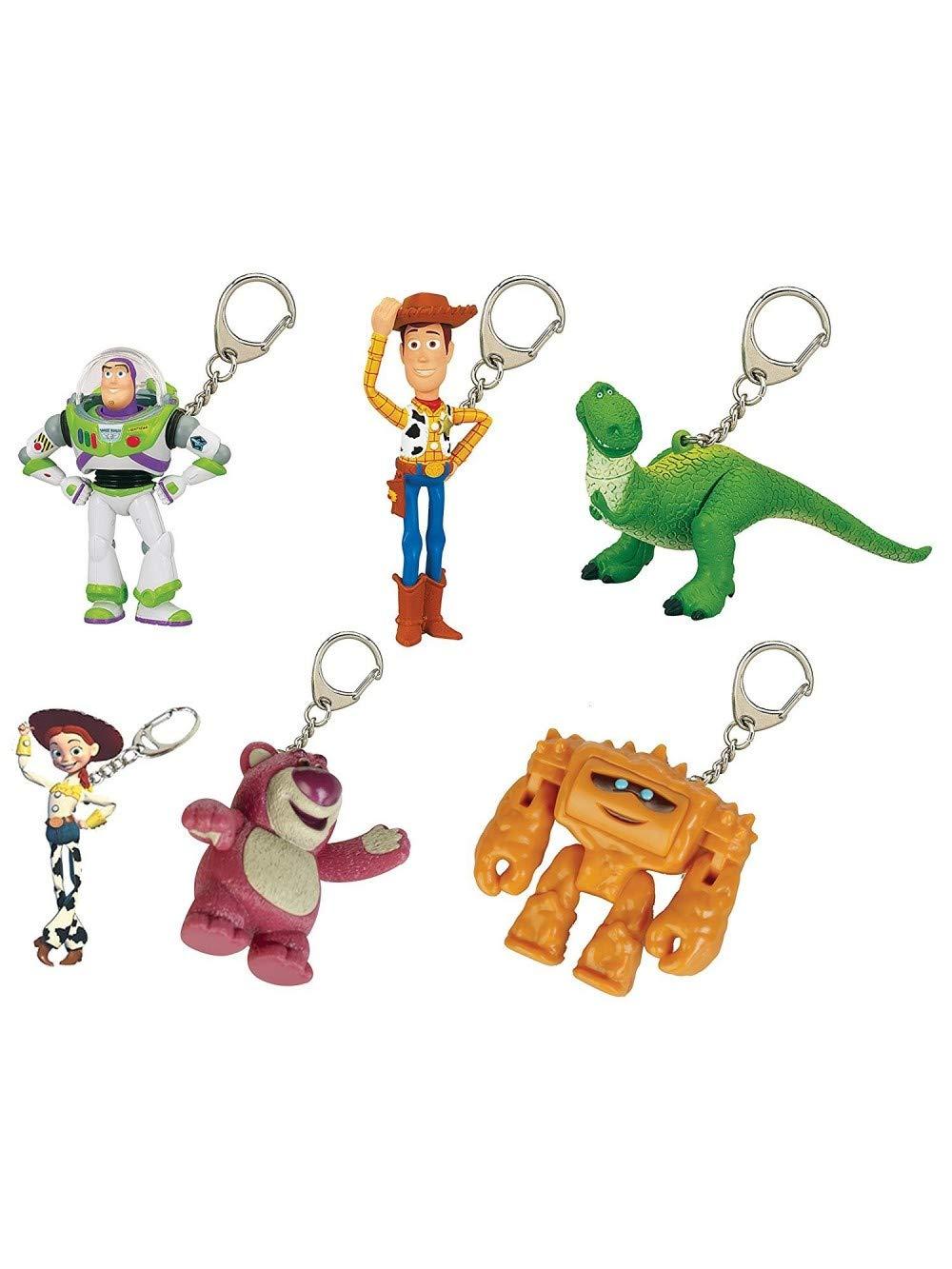 Giochi Preziosi Toy Story Pers.Llavero: Amazon.es: Juguetes ...