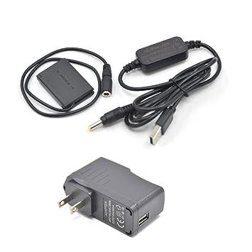 Amazon.com: Cargador de banco móvil de la energía 5 V cable ...