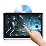 Android Headrest DVD Player for