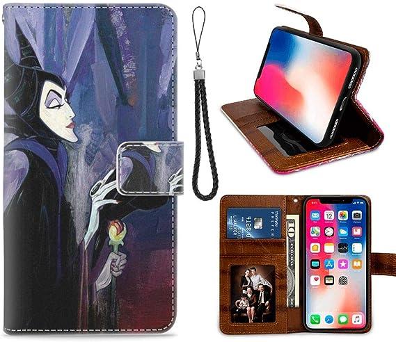 Disneys Sleeping Beauty Maleficent iphone case