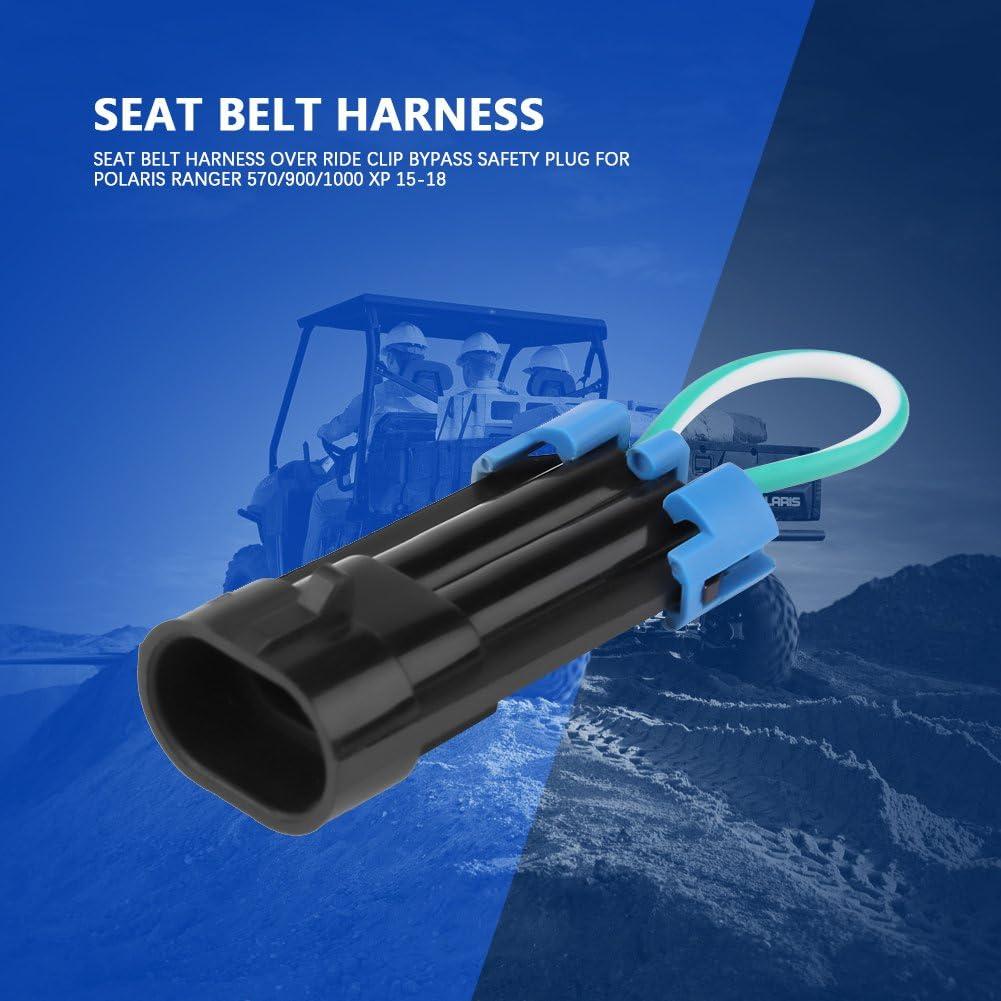 Sicherheitsgurt Sicherheitsgurt Over Ride Clip Bypass Sicherheitsgurt Für 570 900 1000 Xp 15 18 Auto