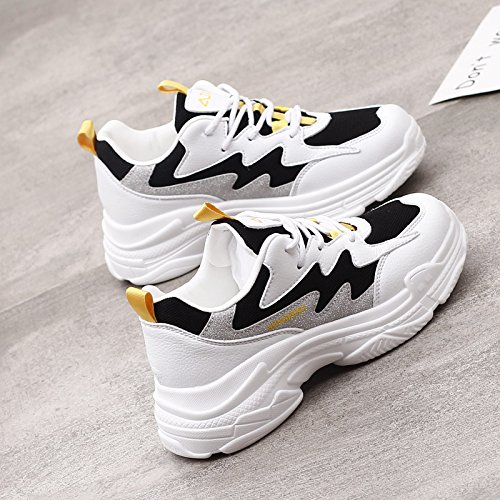 Shoes Shoes Spring GUNAINDMXShoes Match Winter Shoes Running Shoes All silver qwX5HX