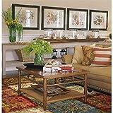 Mohawk Home Free Flow Artifact Panel Multicolor