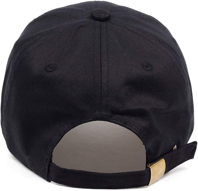 staffer Dad Hat 100/% Cotton Hat Embroidery Letter Baseball Caps Unisex Men Women staffer Custom Caps
