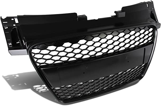 8J New Genuine Front Bumper Center Grill Cover Pair Left Right AUDI tt 06-14