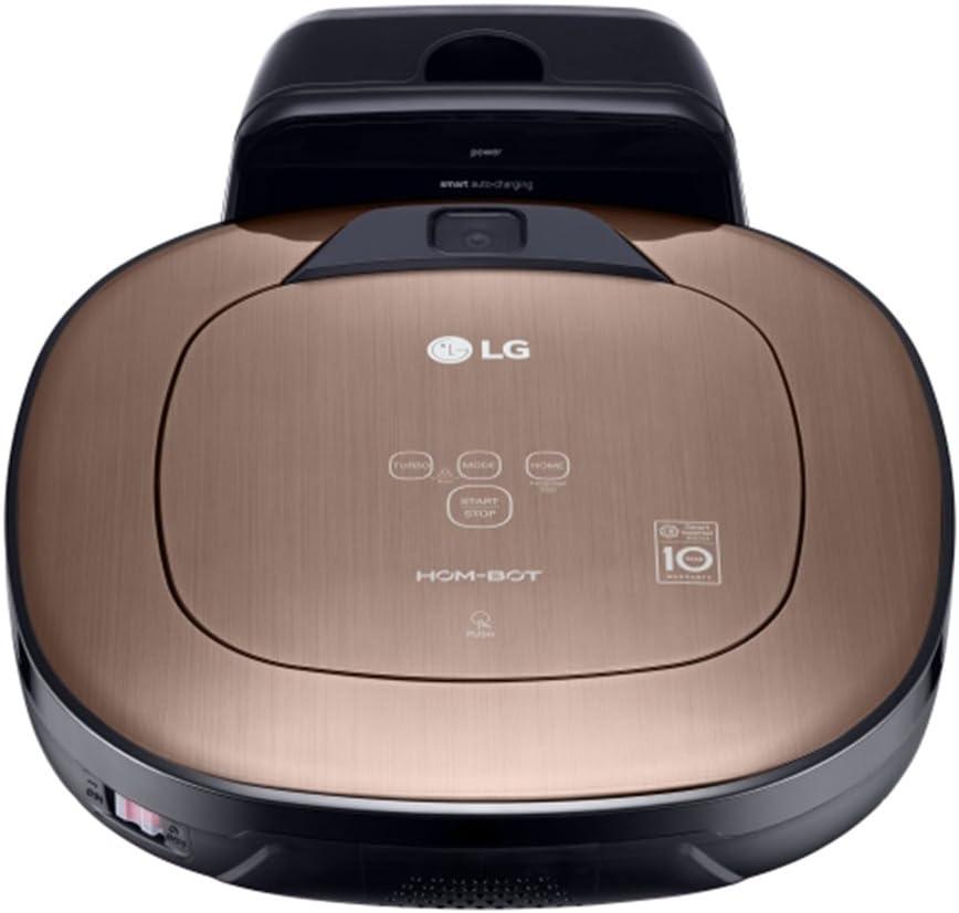 LG HOMBOT VRW 940 MGPCM | Robot aspirador | – Robot aspirador ...