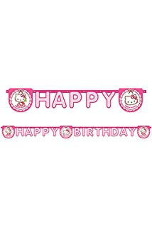 Anagram Internacional Hello Kitty Aire Andador, Color Rosa ...