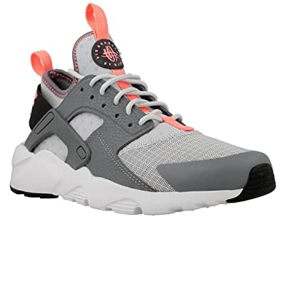 f61470e7dc2a9 Image Unavailable. Image not available for. Color  Girls  Nike Air Huarache  Run Ultra ...