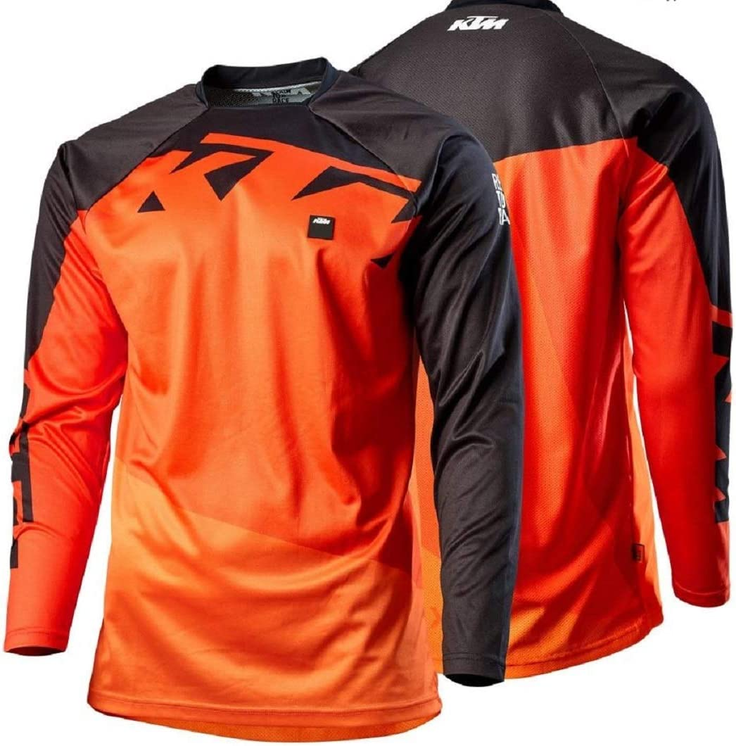 GENUINE KTM POUNCE SHIRT JERSEY 2019 MEDIUM