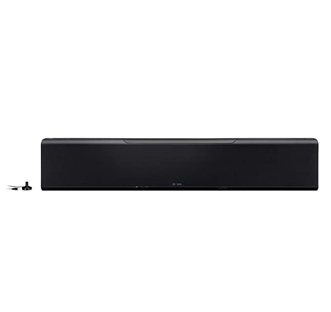 Yamaha YSP-5600 Music Cast Sound Bar with Dolby Atmos & DTS, Works with  Alexa