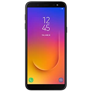 Samsung Galaxy J6 (Black, 4GB RAM, 64GB Storage): Amazon in