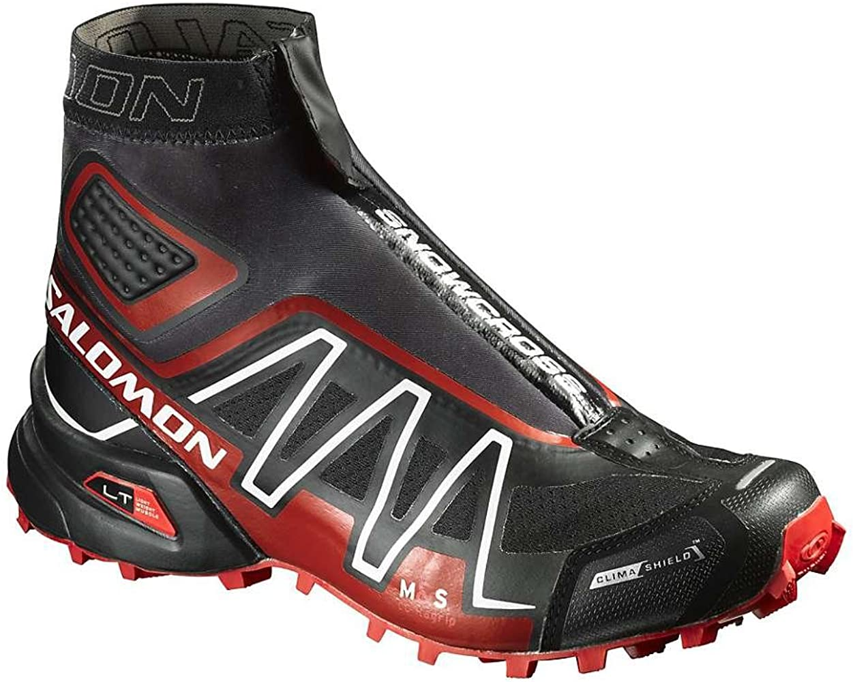 Salomon L39013500, Zapatillas de Trail Running Unisex Adulto ...