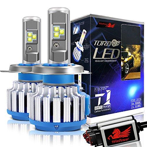 xenon hid bulbs 9003 - 8