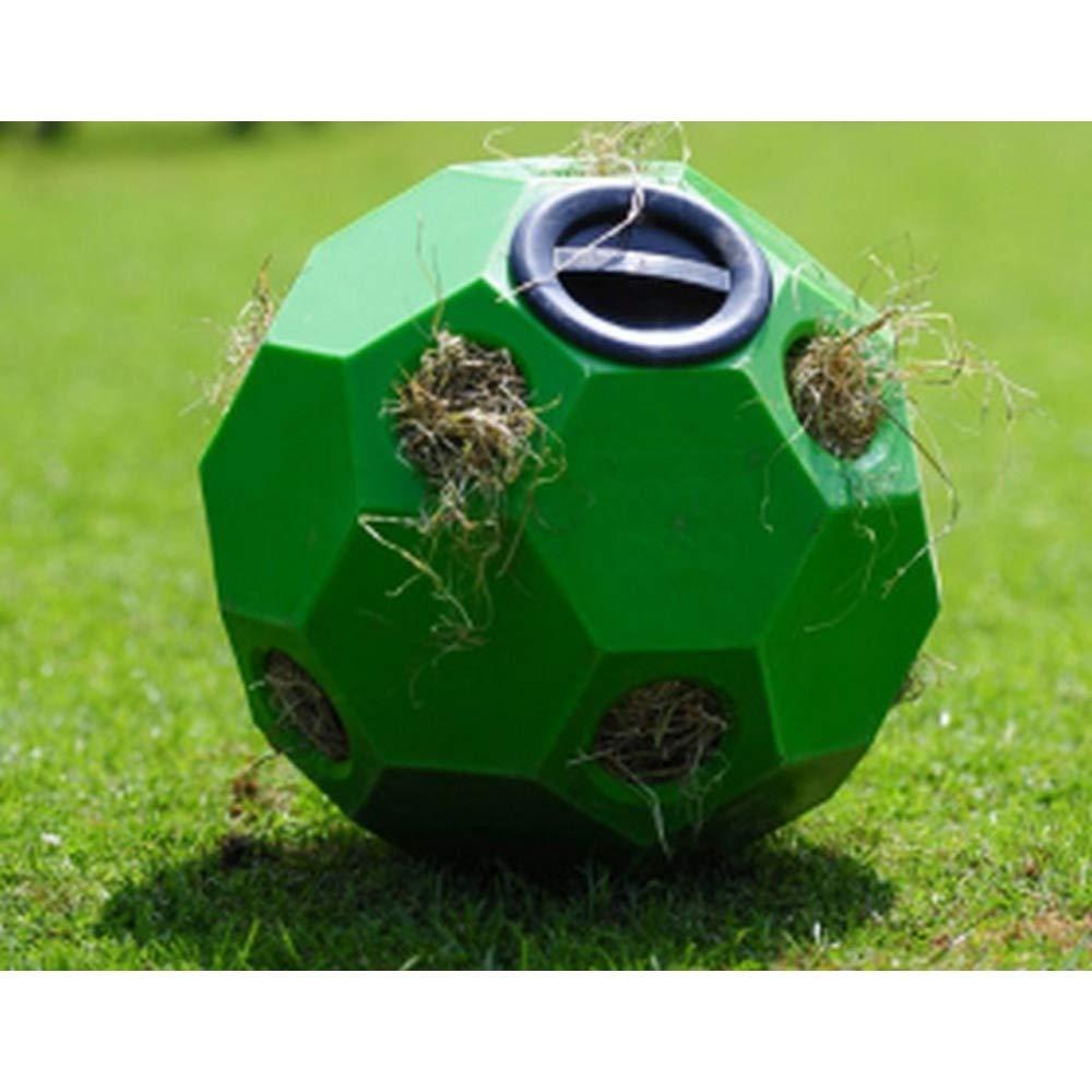 Parallax Hay Play (One Size) (Green) by Parallax Plastics Ltd
