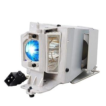 Molgoc SP.8VH01GC01 - Bombilla de Repuesto para proyector con ...