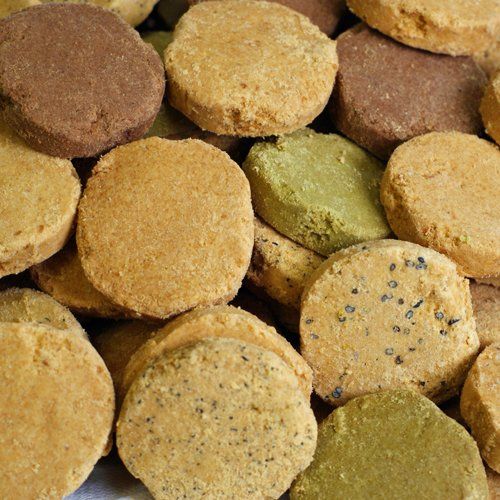 カフェプリムラ おから100%クッキー