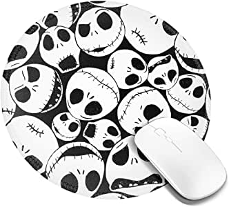 Nightmare Before Christmas Skull Comfort Cloth Cover Non ...