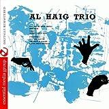 Al Haig Trio [Period] (Digitally Remastered)