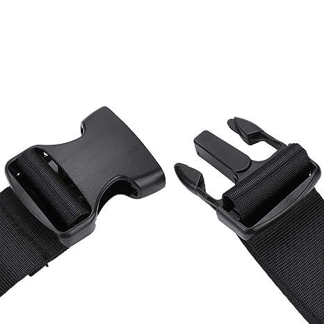Keenso Nylon Snowboard Sleeve Carry Strap Bindings Yoga Mat Hombro Sling Carrier Accesorio de esqu/í