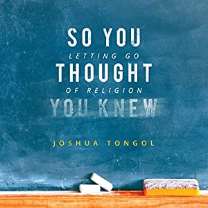 So You Thought You Knew Hörbuch
