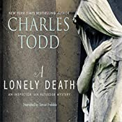 A Lonely Death: An Inspector Ian Rutledge Mystery | Charles Todd