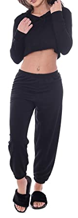 beautiful style favorable price new lower prices Re Tech UK Womens Ladies Loose Fit Baggy Jogging Bottoms Loungewear  Trousers Gym Tracksuit Casual Yoga Pants