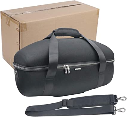 Travel Carry Case Cove Portable  Bag For JBL Boombox Bluetooth Wireless Speaker