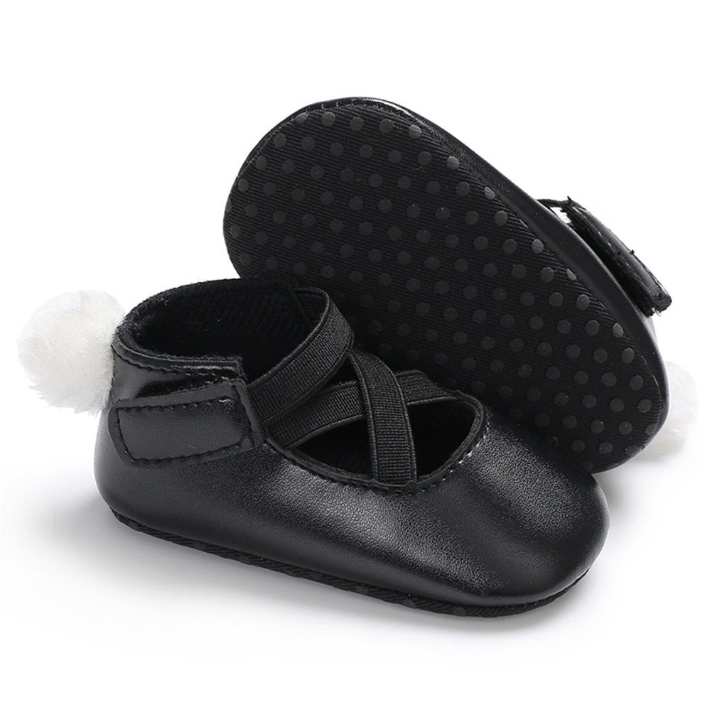 CoKate Fashion Design Cross Infant Baby Boys Girls First Walk Shoes Todder Summer Sandals
