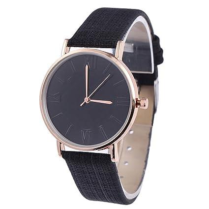 e8e220ea658 BEUU 2018 New Women s Belt Watch Women Leather Simple Business Fashion  Quartz Wrist Wristwatches Mens Watch Classics Women Watches Gifts Stainless  Steel ...